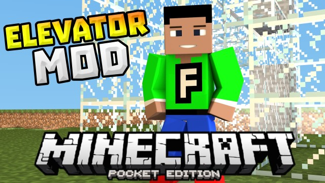 Mcpe fuziondroid page 2 for Decoration mod mcpe 0 14 0